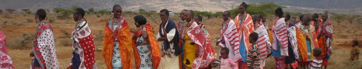 Osiligi Charity Projects